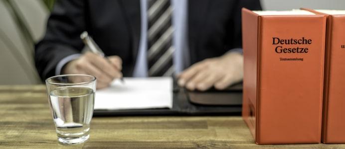 Was genau macht ein Anwalt für Insolvenzrecht?