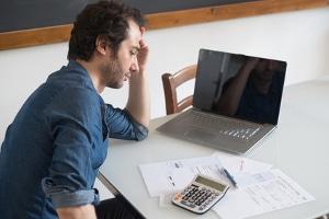 Beratungsschein für eine Schuldnerberatung unabhängig vom Jobcenter beantragen.