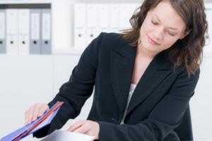 Für die Bürgschaft nach dem BGB bedarf es meist überschaubarer Unterlagen.