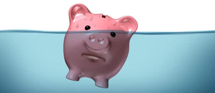 Laut Definition bedeutet Insolvenz, dass ein Schuldner aufgrund seiner Zahlungsunfähigkeit seine Verbindlichkeiten nicht mehr erfüllen kann.