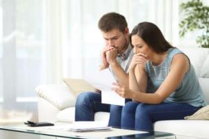Eine Falschberatung bei Krediten kann schlimmstenfalls zur Insolvenz führen.
