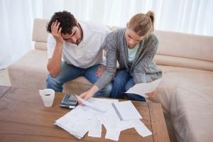Es gibt viele Gründe, die dazu führen können, dass Sie dem Finanzamt Geld schulden.