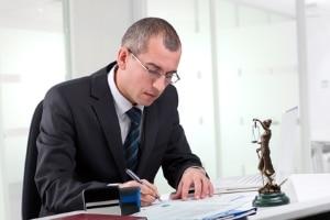 Gebühren im Insolvenzverfahren nach dem RVG können i. d. R. nicht abgesetzt werden.