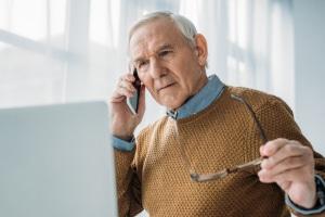Sie sind zahlungsunfähig? Informieren Sie jeden Gläubiger, dem Sie noch Geld schulden.