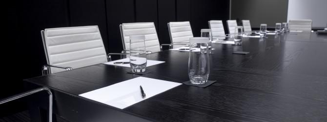 Was macht die Gläubigerversammlung?
