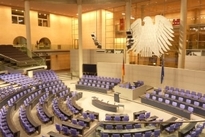 Haushalt: Die Schulden von Deutschland sollen abgebaut werden.