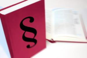 Die Insolvenzordnung regelt als Gesetz vor allem das Insolvenzverfahren.