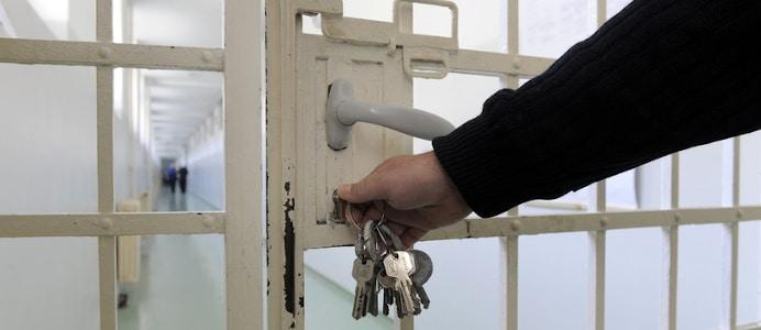 Insolvenzstraftaten können mit langen Haftstrafen geahndet werden.
