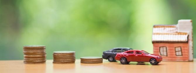 Nicht nur die Insolvenzmasse ist bedeutend für die Kosten im Insolvenzverfahren. Wie viele Gläubiger ein Schuldner hat, spielt z. B. auch eine Rolle.