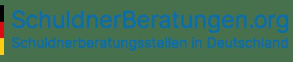 Logo Schuldnerberatungen.org