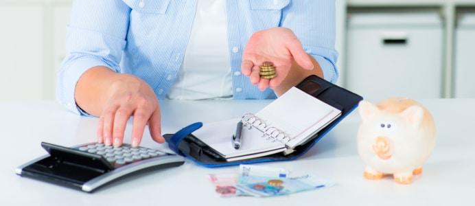 Welche Rechte haben Sie bei einer Lohnpfändung?