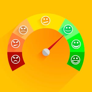 Häufige Wechsel des Girokontos können sich negativ auf den Schufa-Score auswirken.