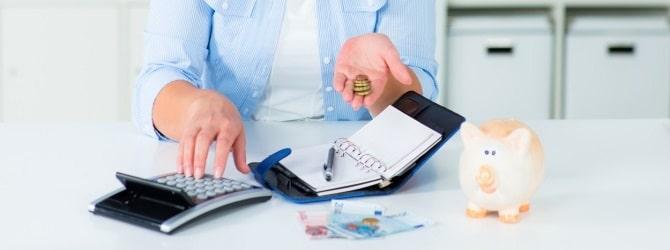 Eine öffentliche Schuldnerberatung kann Betroffenen einen Weg aus den Schulden aufzeigen.