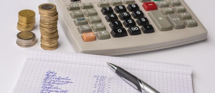 Mit einem P-Konto können Sie Ihr Grundeinkommen vor dem Zugriff vor Gläubigern schützen.