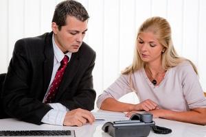 Was sollten Gläubiger tun, wenn ihre private Schuldner in Verzug kommen?