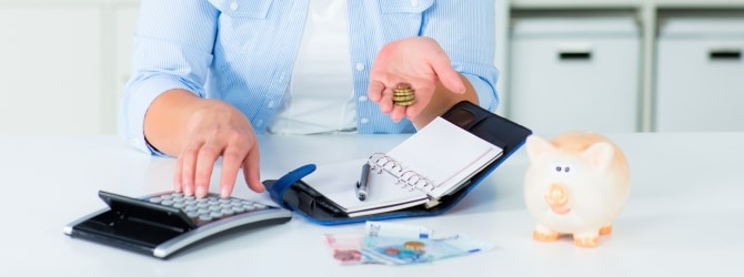 Restschuldbefreiung: Die Insolvenz kann Schuldnern einen Neustart ermöglichen.