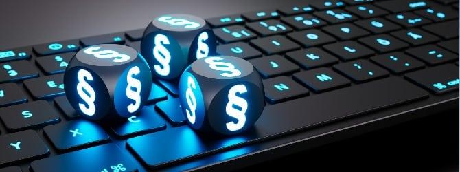 Schuldnerberatung: Online haben Betroffene die Möglichkeit, erste Fragen zu stellen.