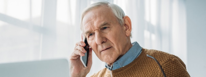 Ist eine Schuldnerberatung allein am Telefon möglich oder ratsam?