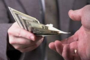 Der Schuldenregulierungsplan bildet die Grundlage für die Verhandlungen mit den Gläubigern.