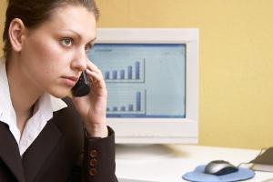 Eine Schuldnerberatung am Telefon vermittelt keine Kredite.