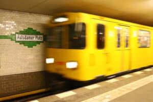 Zahl der Schwarzfahrer in Berlin auf dem Höchststand