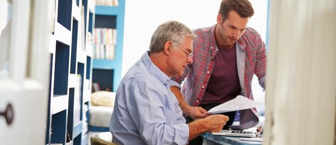 Sie haben Ihren ersten Termin bei der Schuldnerberatung? Unsere Tipps erleichtern Ihnen die Vorbereitung.