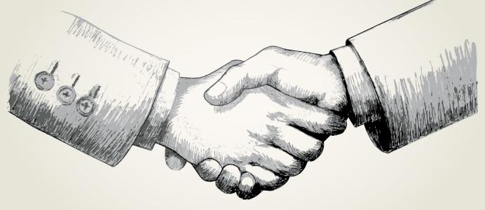 Ein wichtiger Unterschied zwischen der Regelinsolvenz und der Verbraucherinsolvenz ist der außergerichtliche Einigungsversuch.