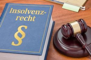 Für das Verbraucherinsolvenzverfahren ist der Ablauf gesetzlich genau vorgeschrieben.