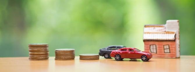 Das Vermögensverzeichnis gibt Auskunft über die Vermögenswerte von Schuldnern.