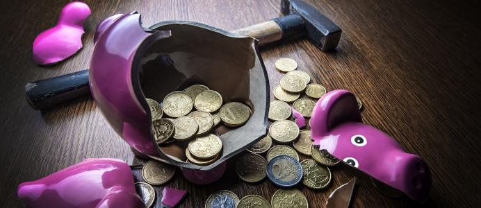 Wann sollten Schuldner Verbraucherinsolvenz anmelden?