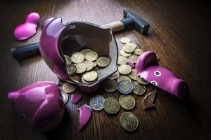 Wie kann ich schuldenfrei werden?