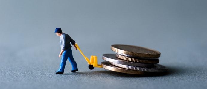 Wie läuft eine Privatinsolvenz ab?